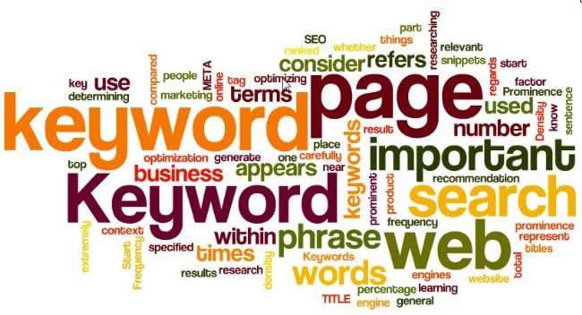 Hasil gambar untuk search engine and keyword