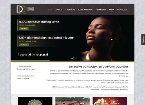 Web Design Zimbabwe | Digital Marketing | SEO | Social Media Marketing